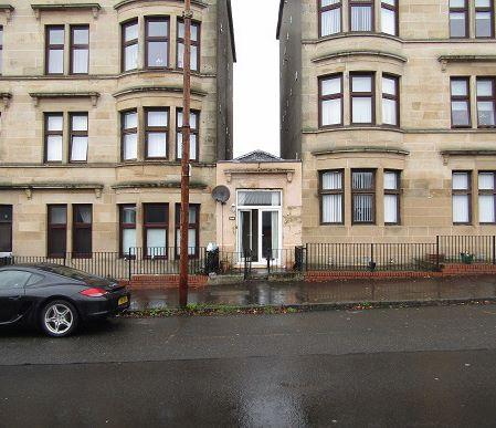 59B Craigmont Drive, Glasgow, G209BP