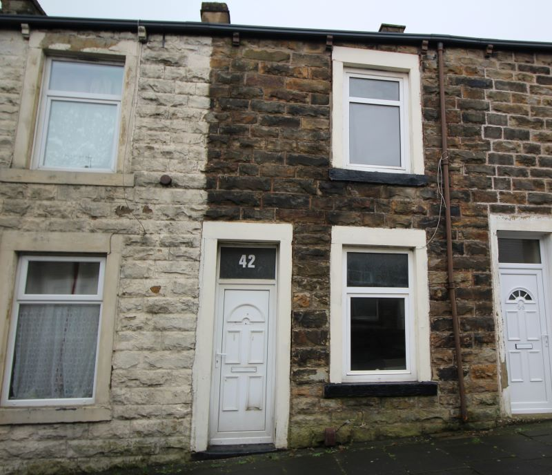 42 Florence Street, Burnley, Lancashire, BB11 5EQ
