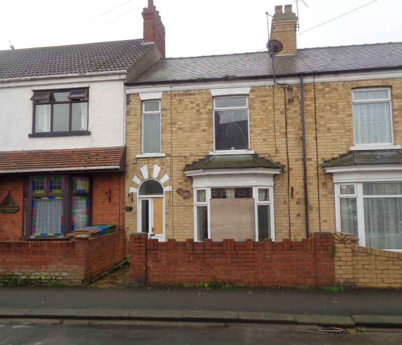 36 South Cliff Road, Withernsea, HU19 2HX