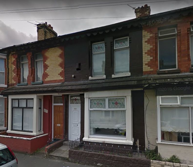 80 Gwladys Street, Liverpool, L45RW