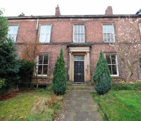 2 Devonshire Terrace, Carlisle, Cumbria, CA39NB