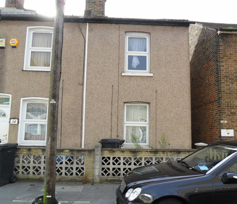 12 Alma Place, Thornton Heath, Surrey, CR7 7HS