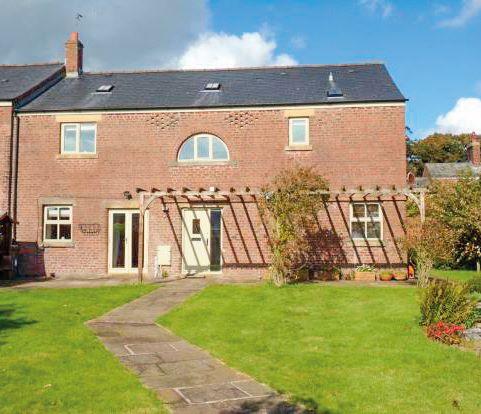 6 Derby Hill, Weeton Road, Weeton, Preston, Lancashire, PR43WG