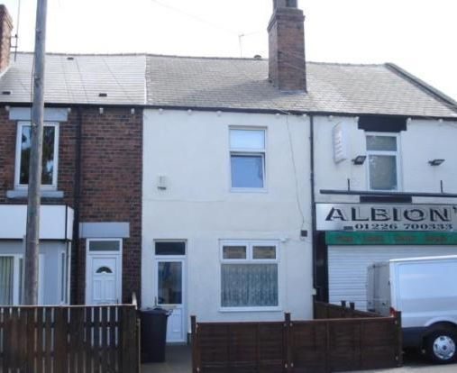 122, 122A & 122B Midland Road, Royston, Barnsley, South Yorkshire