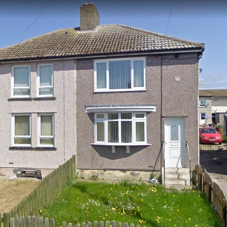 17 Windermere Road, Whitehaven, Cumbria