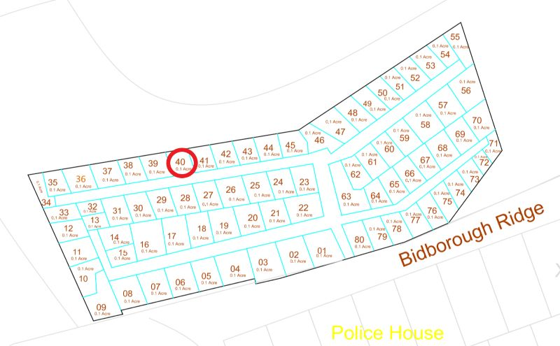 Plot 40 Land at Bidborough Ridge, Bidborough, Tunbridge Wells, Kent