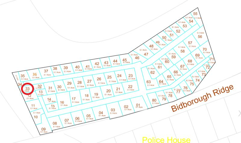 Plot 33 Land at Bidborough Ridge, Bidborough, Tunbridge Wells, Kent