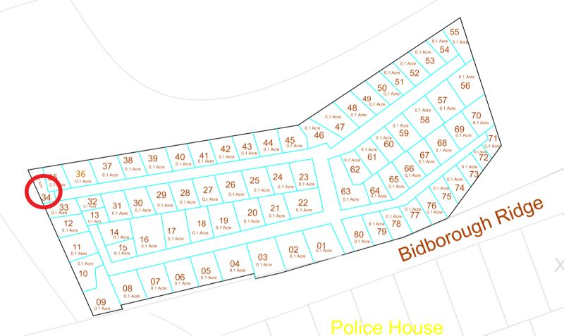 Plot 34 Land at Bidborough Ridge, Bidborough, Tunbridge Wells, Kent