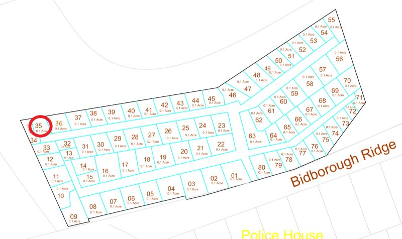 Plot 35 Land at Bidborough Ridge, Bidborough, Tunbridge Wells, Kent