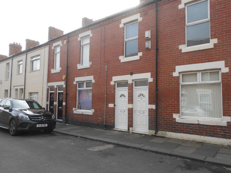 131 & 133 Hambledon Street, Blyth, Northumberland
