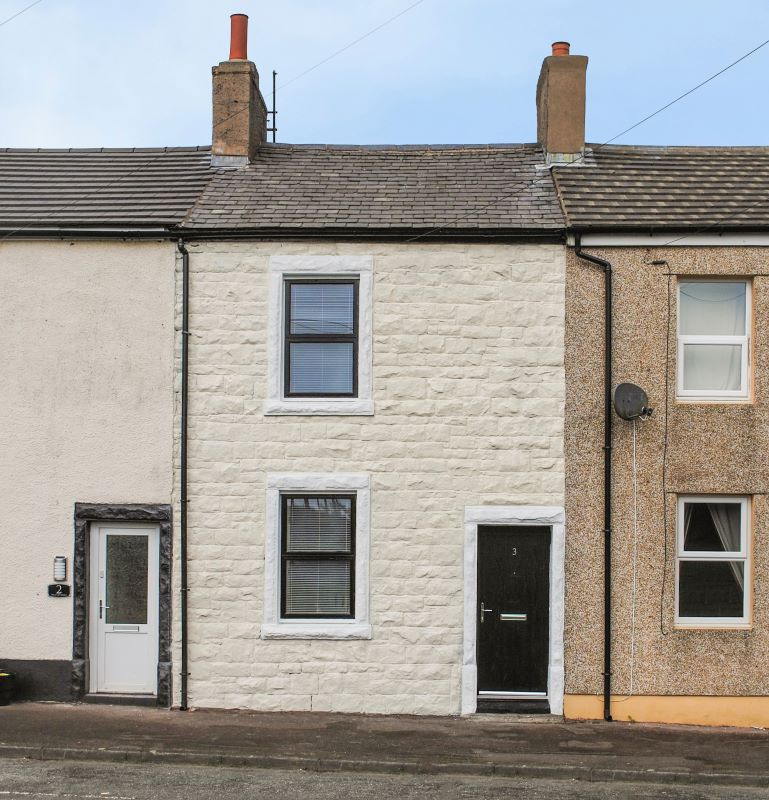 3 Pica Cottages, Pica, Workington, Cumbria