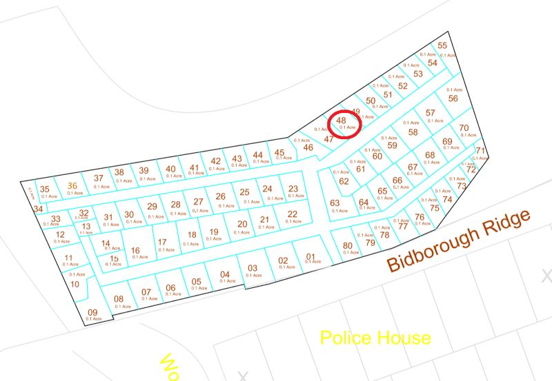 Plot 48 Land at Bidborough Ridge, Bidborough, Tunbridge Wells, Kent