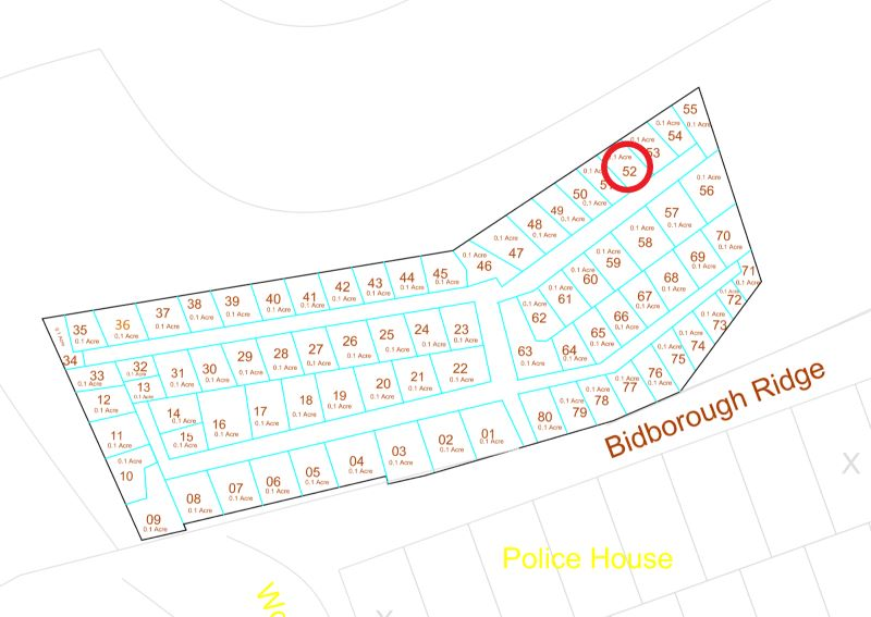 Plot 52 Land at Bidborough Ridge, Bidborough, Tunbridge Wells, Kent