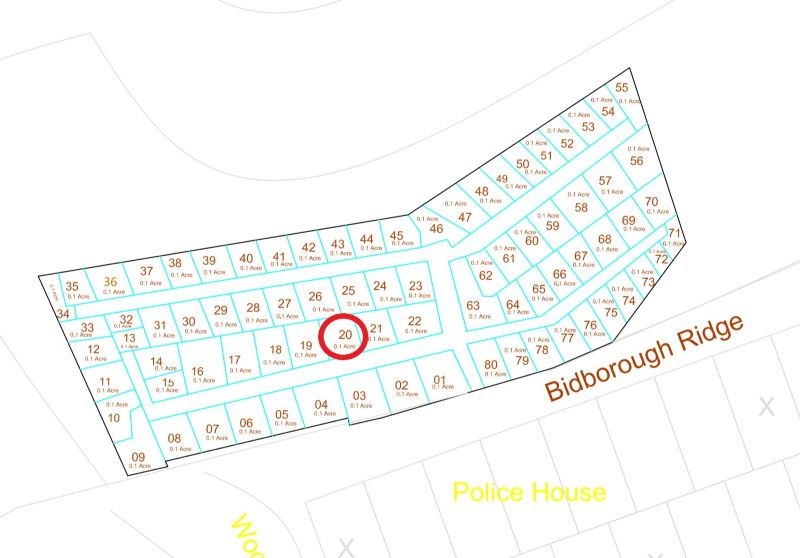 Plot 20 Land at Bidborough Ridge, Bidborough, Tunbridge Wells, Kent