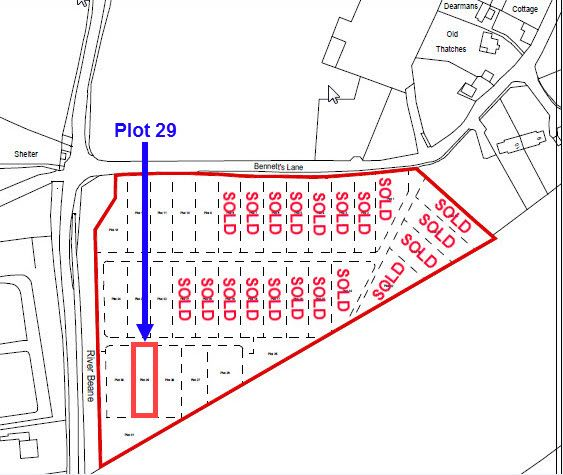 Plot 29 Church Farm Meadow, Rushden, Buntingford, Hertfordshire