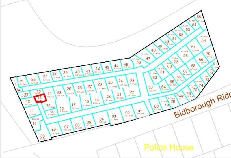 Plot 13 Land at Bidborough Ridge, Bidborough, Tunbridge Wells, Kent