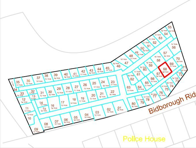 Plot 68 Land at Bidborough Ridge, Bidborough, Tunbridge Wells, Kent
