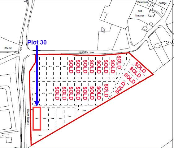 Plot 30 Church Farm Meadow, Rushden, Buntingford, Hertfordshire