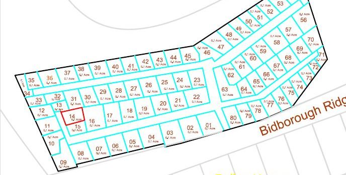 Plot 14 Land at Bidborough Ridge, Bidborough, Tunbridge Wells, Kent