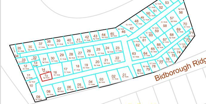 Plot 15 Land at Bidborough Ridge, Bidborough, Tunbridge Wells, Kent