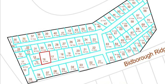 Plot 16 Land at Bidborough Ridge, Bidborough, Tunbridge Wells, Kent