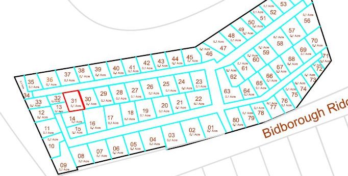 Plot 31 Land at Bidborough Ridge, Bidborough, Tunbridge Wells, Kent