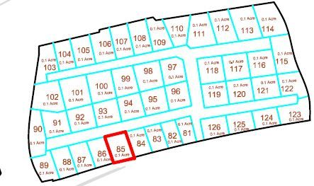 Plot 85 Land at Bidborough Ridge, Bidborough, Tunbridge Wells, Kent
