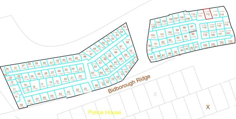 Plot 112 Land at Bidborough Ridge, Bidborough, Tunbridge Wells, Kent