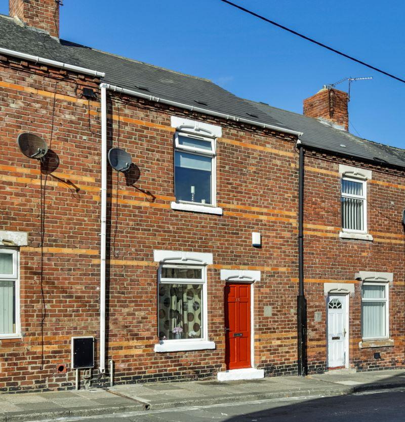 23 Tees Street, Horden, Peterlee, County Durham