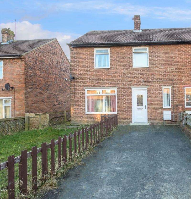 64 Jubilee Road, Shildon, County Durham