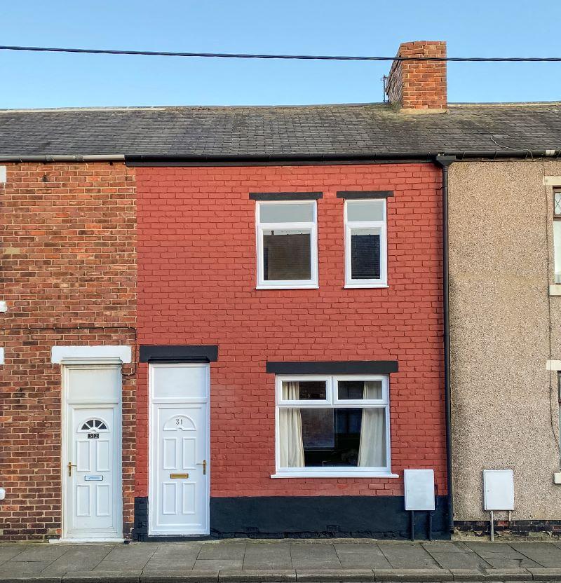 31 Dale Street, Chilton, Ferryhill, County Durham