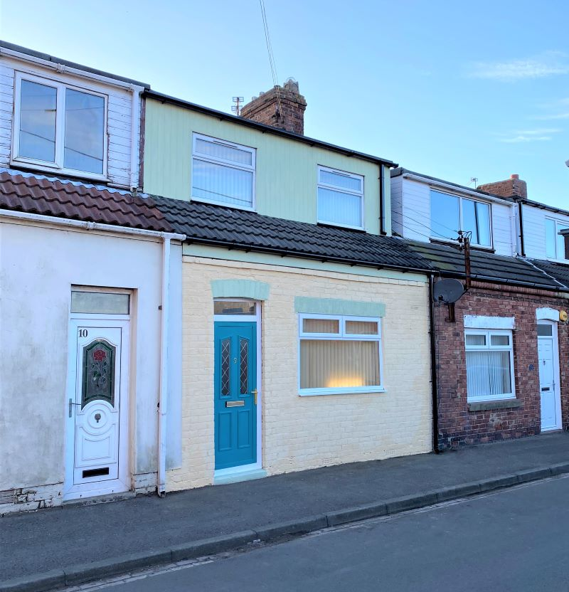 9 Bradley Terrace, Easington Lane, Houghton Le Spring, Tyne and Wear