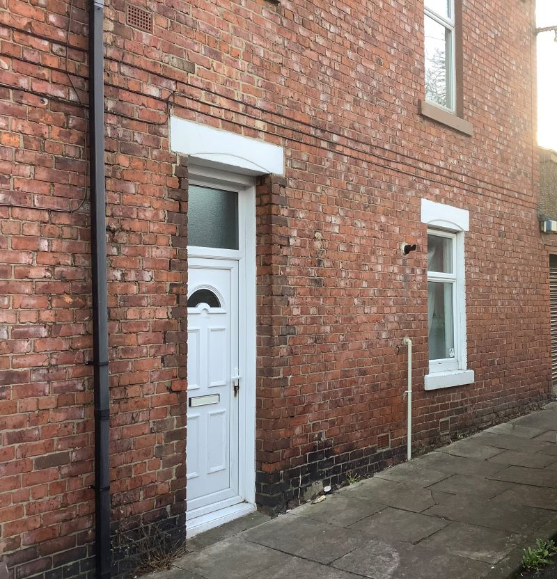 2 Tennyson Street, South Shields, Tyne and Wear