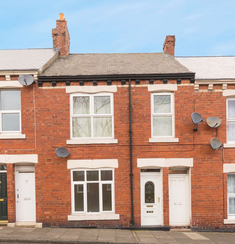 119 Scarborough Road, Newcastle upon Tyne, Tyne and Wear