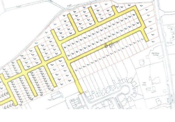 Plot 35 Hale Street, East Peckham, Kent
