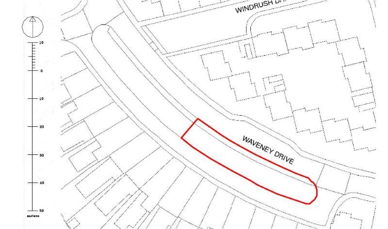 Plot 2, Land at Waveney Drive, Chelmsford, Essex