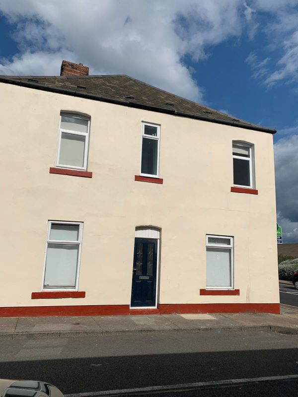 138 Hylton Road, Sunderland, Tyne and Wear