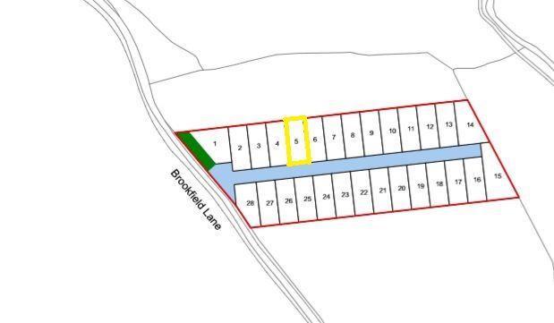 Plot 5, Land at Brookfield Lane Aston End, Stevenage