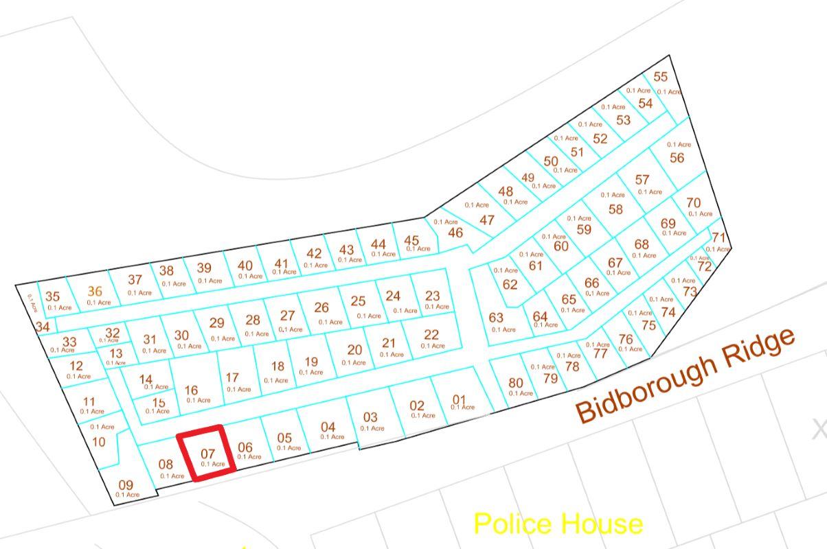 Plot 7 Land at Bidborough Ridge, Bidborough, Tunbridge Wells, Kent
