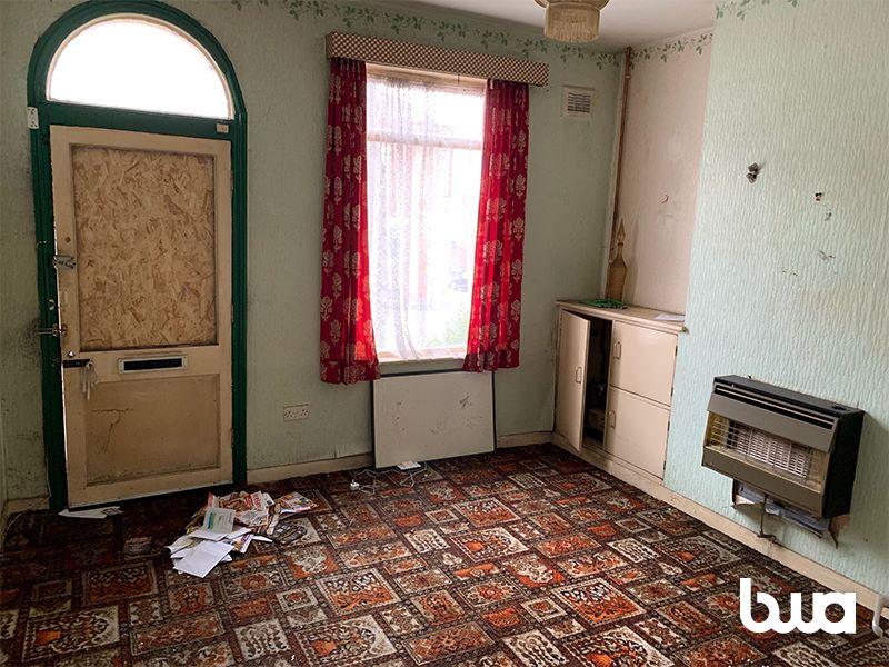 3 bedroom mid terraced house in Handsworth Property ...