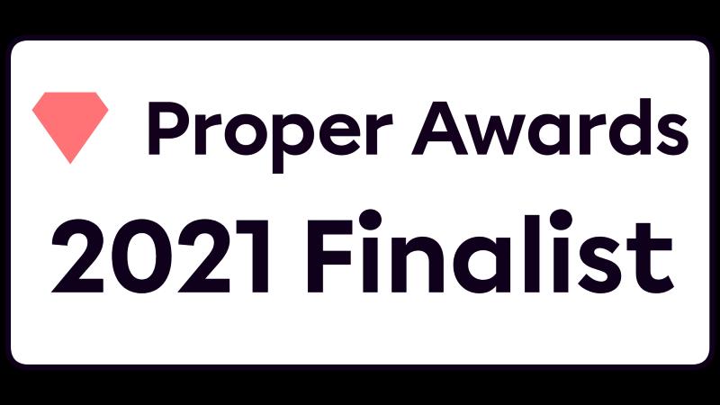 Proper Awards