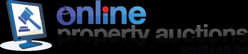 Online Property Auctions Scotland