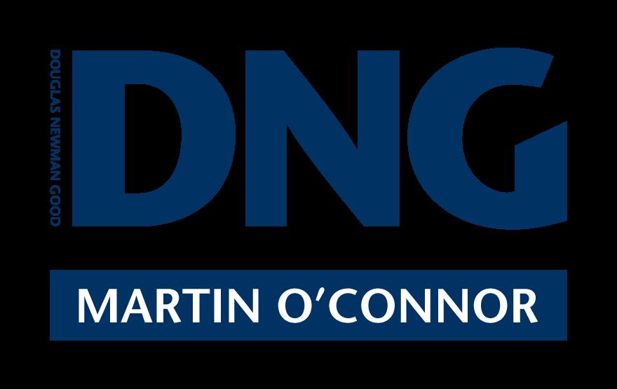DNG Martin O'Connor