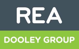 REA Logo