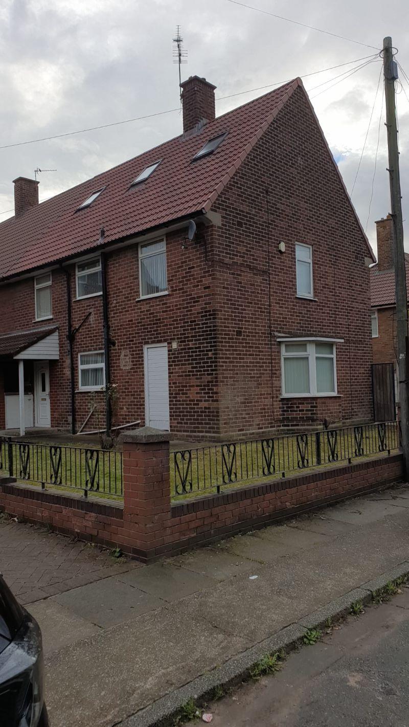 90 Clough Road, Liverpool, Merseyside, L24 0TJ