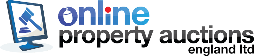 Online Property Auctions England