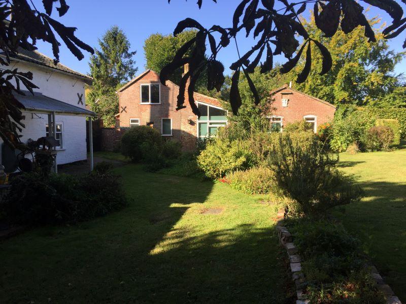 Auction: Shrublands, 12 High Green, Brooke, Norwich, Norfolk