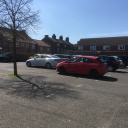 Car Park to the rear of New England Hotel, Wide Bargate, Boston, Lincolnshire, PE21 6SH