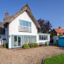 Fairview Cottage, 93 High Road, Needham, Harleston, Norfolk, IP20 9LF