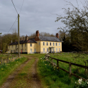 Saham Lodge, Chequers Lane, Saham Toney, Thetford, Norfolk, IP25 7HQ